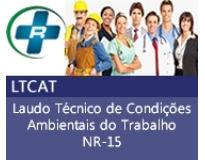 empresa de ltcat em SP no Tremembé